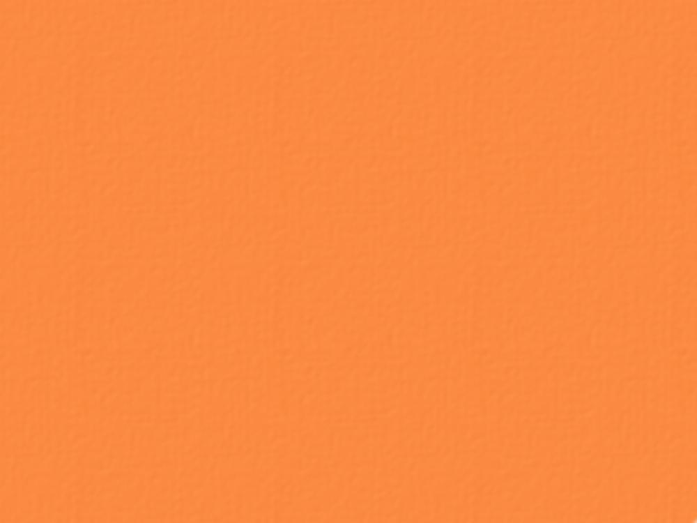 Tkanina jedwabna satyna w kolorze pomarańczowym
